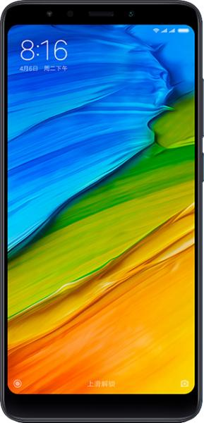 Xiaomi Redmi 5 ve Asus Zenfone Live L1 karşılaştırması