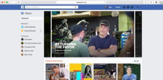 facebook universal music