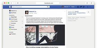 Facebook Yemleme İçeren Gönderilere Önlem Alıyor