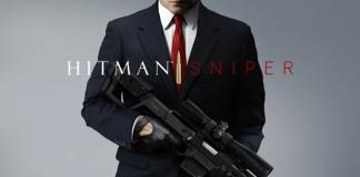Hitman Sniper Google Play Store'da 1 Hafta Ücretsiz