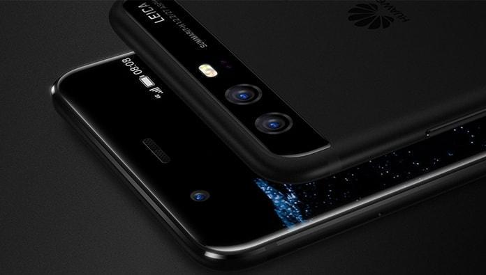 Huawei P11 2018 İlk Çeyreğinde Geliyor