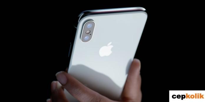 iPhone X, 8 ve 8 Plus'daki Otomatik Odaklama Sorunu Çözüldü