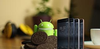 Nokia 6 Android Oreo Beta Testlerine Başladı