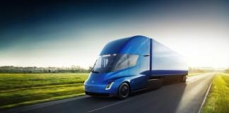 UPS Kargo 125 Tesla Kamyonun Ön Siparişini Yaptı