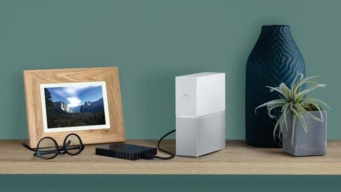 WD My Cloud Home İnceleme
