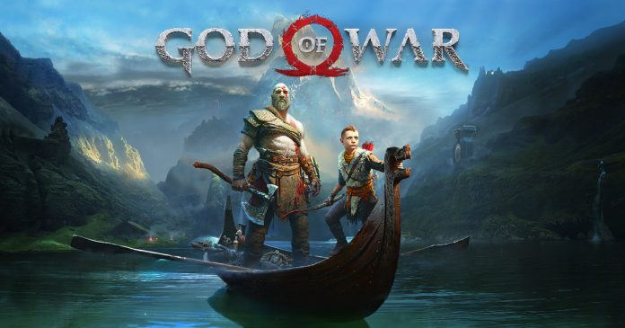 god of war 4 ile ilgili görsel sonucu