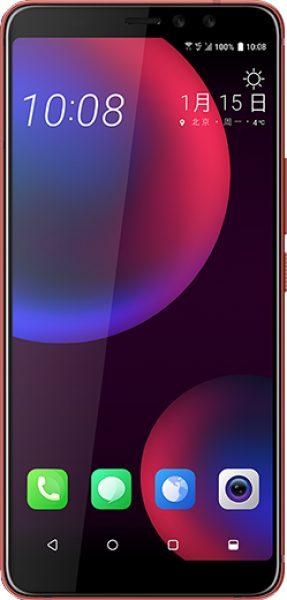 HTC U11 Eyes ve Xiaomi Redmi 6 Pro karşılaştırması