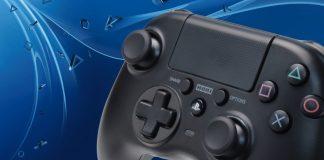 PS4 İçin Alternatif Oyun Kolu Hori Onyx Satışa Çıktı