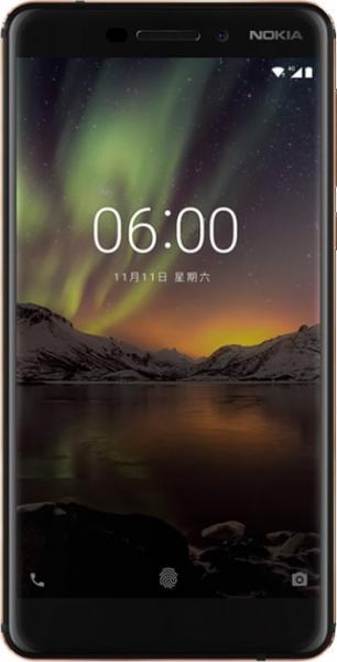 Samsung Galaxy J6 ve Nokia 6 (2018) karşılaştırması