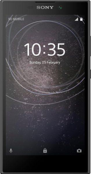 Xiaomi Redmi 6 vs Sony Xperia L2 Karşılaştırması