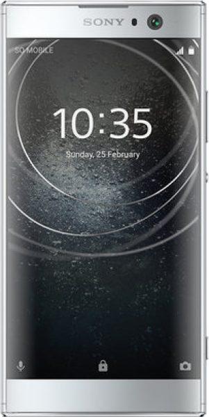 Sony Xperia XA2 ve Huawei Mate 10 Lite karşılaştırması