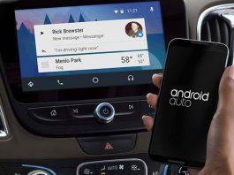 Android Auto Piksel Sorunu Çözülüyor
