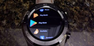 android wear 2,8