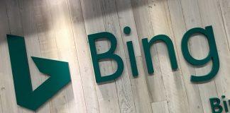 Android Bing Arama Uygulaması Artık Çok Daha İyi