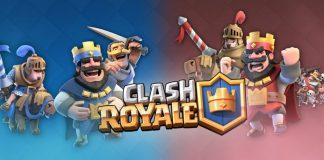 Clash Royale Rehberi