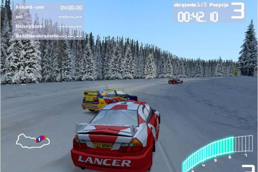 colin mcrae rally 4 crack download
