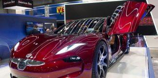 Tesla'ya Rakip Geliyor: Fisker EMotion Tanıtıldı!