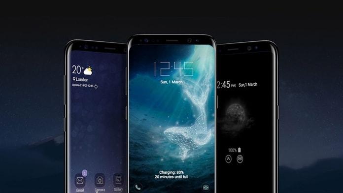 Samsung Galaxy S9 Kutusunun Fotoğrafı Sızdırıldı! Detaylı Özellikler