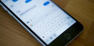 Google'ın Yeni Gboard Go Klavye Uygulaması Oreo'ya Geldi