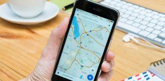Google Haritalar Uygulaması ile Sizi Düşündüğünüzden Daha Fazla İzliyor