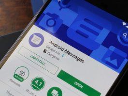 Android Mesaj Uygulamasına Hızlı Yanıt Geliyor!