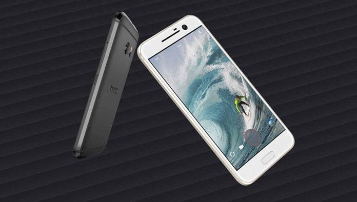 HTC 10 Oreo Güncellemesi Yayınlandı