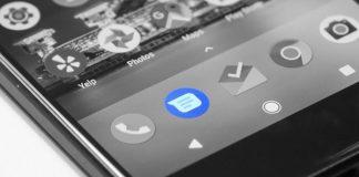 Huawei Android Mesajlar Uygulamasını Kullanmaya Başlıyor