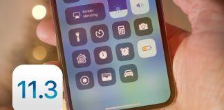 iOS 11.3 Beta Yayınlandı: Geliştirici Olmasanız da Deneyebilirsiniz!