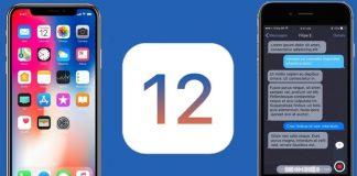 iOS 12 ile Gelmesi Beklenen Yenilikler Ertelendi