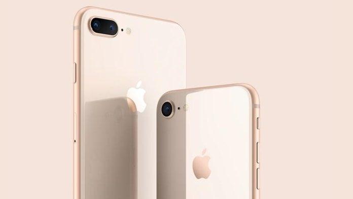 iPhone 7 ve iPhone 8 Karşılaştırması - Yükseltmeye Değer Mi?