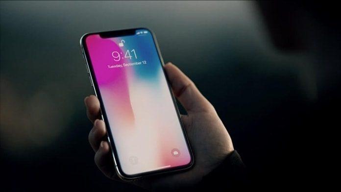 iPhone X Ekranı Üretiminde Samsung'a Rakipler Geliyor