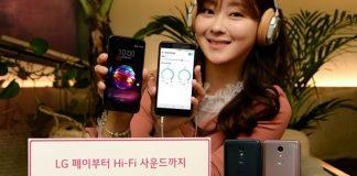 Ultra Dayanıklı Telefon LG X4 Plus Tanıtıldı! Özellikleri ve Çıkış Tarihi