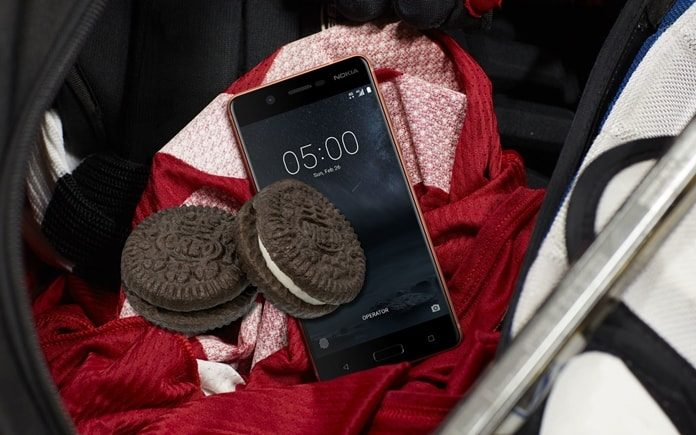 Nokia 5 Oreo Güncellemesi Yayınlandı