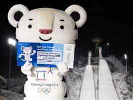 Samsung 2018 Kış Olimpiyatları Resmi Uygulamasını Yayınladı