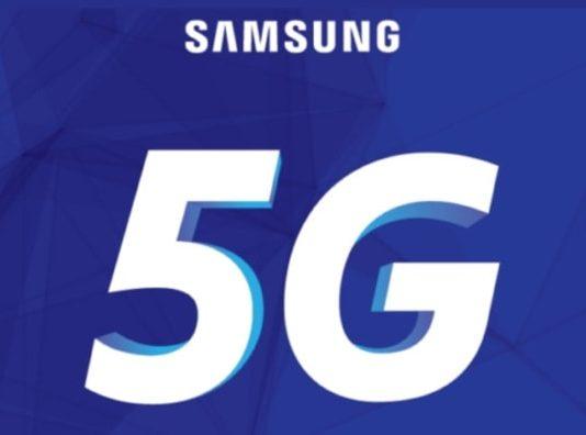 Samsung Exynos 5G CES 2018'de Görüldü