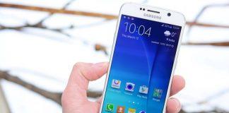 Samsung Galaxy S6 Oreo Güncellemesi Yolda!