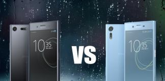 Sony Xperia XZ ve Sony Xperia XZ1 Karşılaştırma - Hangisi Daha İyi?