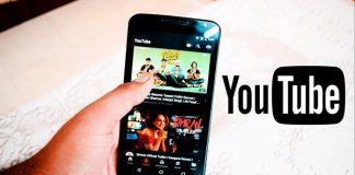 Youtube'a Gece Modu Geliyor!