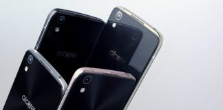 Alcatel 1X ve Alcatel 3X