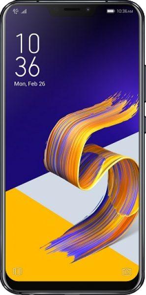 Asus Zenfone 5 (2018) ve Apple iPhone XS karşılaştırması