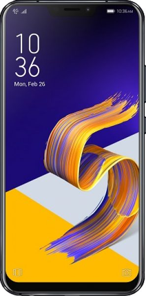 Xiaomi Mi Note 3 vs Asus Zenfone 5 (2018) Karşılaştırması