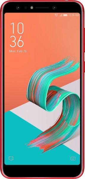 Asus Zenfone 5 Lite ve Samsung Galaxy A8 Plus (2018) karşılaştırması