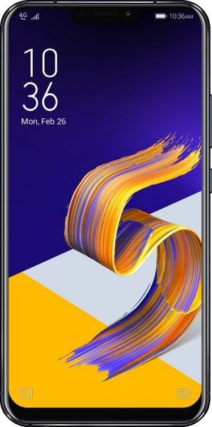 Asus Zenfone 5Z ve Sony Xperia XZ3 karşılaştırması