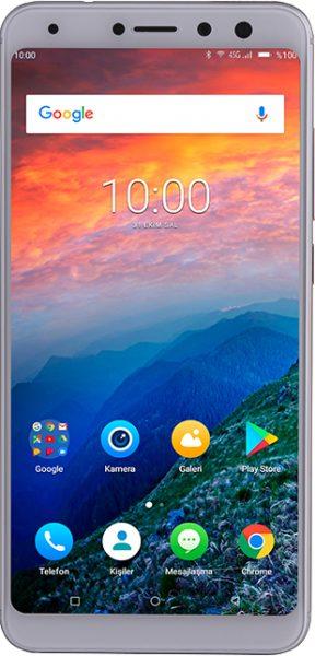 Casper VIA A2 vs Huawei Y7 Pro (2019) Karşılaştırması