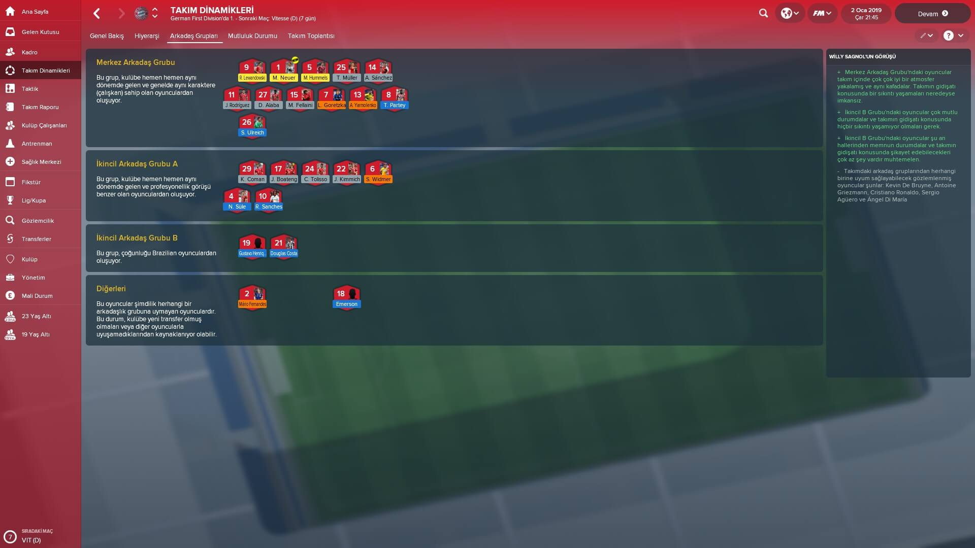 Football Manager 2018 İncelemesi