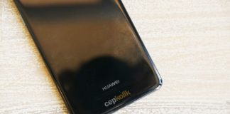 Huawei P20'nin Gerçek Fotoğrafları Sızdırıldı: Özellikleri ve Çıkış Tarihi