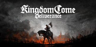 Kingdom Come- Deliverance Witcher 3'ü Geçti