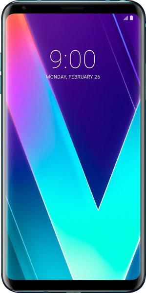 LG V30s Thinq ve Huawei P10 Lite karşılaştırması