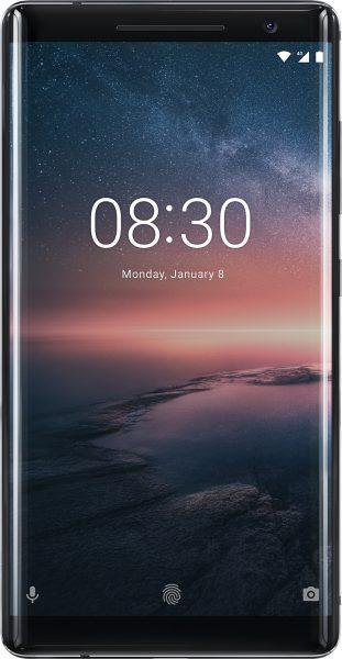 Xiaomi Redmi 6 ve Nokia 8 Sirocco karşılaştırması