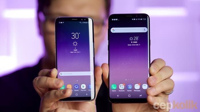 Samsung Açıkladı